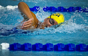 EVOLUTION PASS'COMPETITION NATATION COURSE